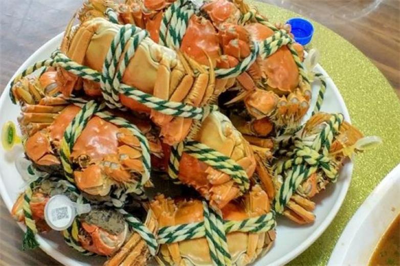 蟹蟹你加盟