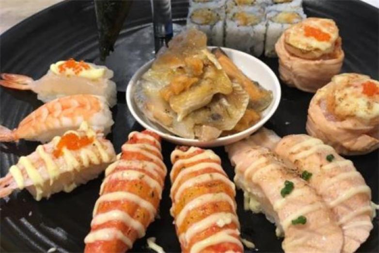 新一番寿司加盟