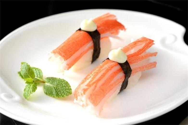蟹柳壽司加盟