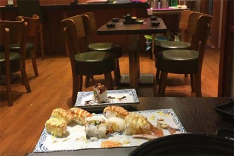 一碌木寿司加盟