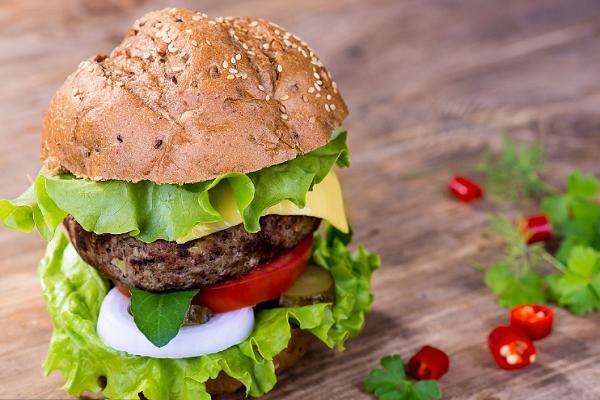 大漢堡加盟條件是什么