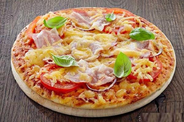 培根先生披萨加盟费多少钱