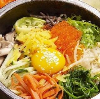 雪樱村韩国料理