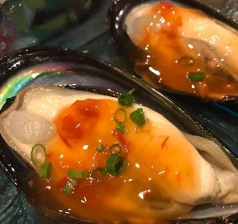 阳光岛海鲜盛宴