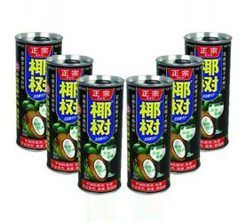 椰树牌椰子汁