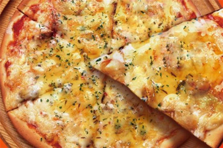 披萨先生加盟