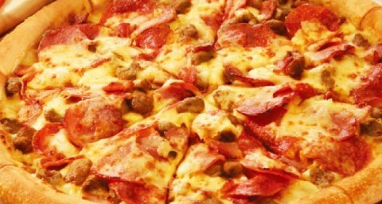 約翰棒披薩加盟