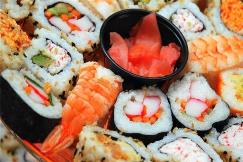 郁金香寿司加盟