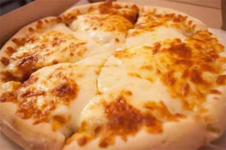 小林家披萨加盟