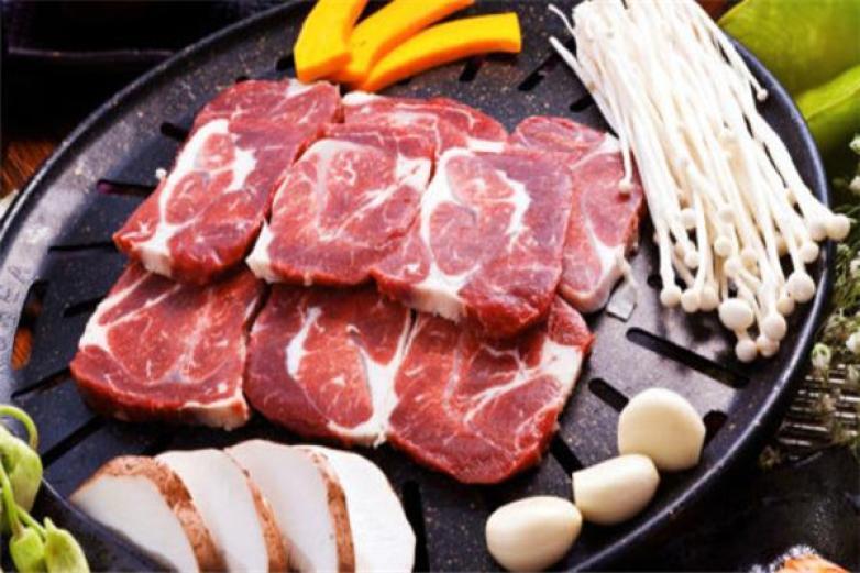 秋木烤肉加盟