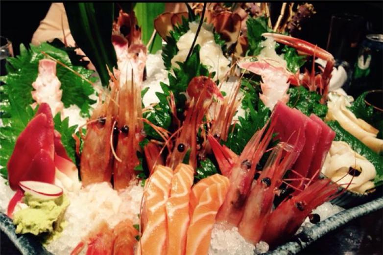 滿來日本料理加盟