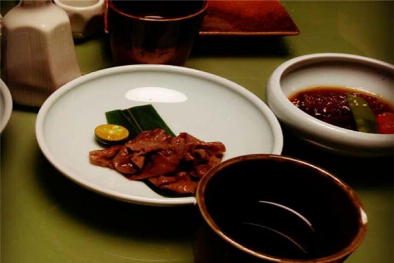萬島日本料理加盟