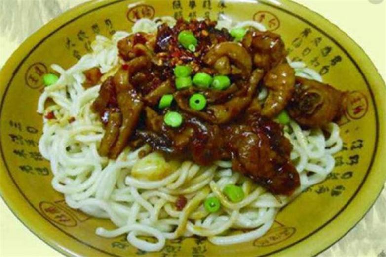 特色砂锅小吃加盟
