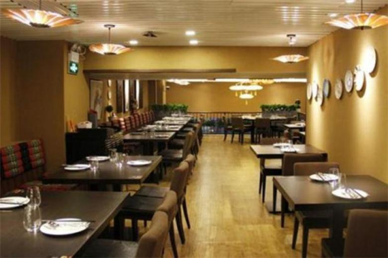 海岸城泰国菜加盟