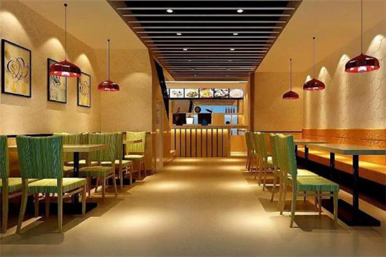 五原道韓式簡餐加盟