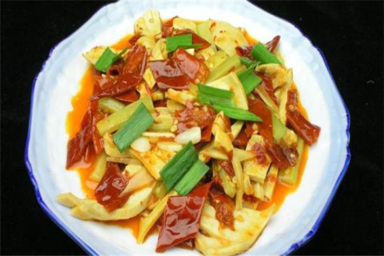 湘雅杨记蒸菜加盟