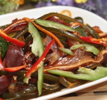 重庆凉拌菜
