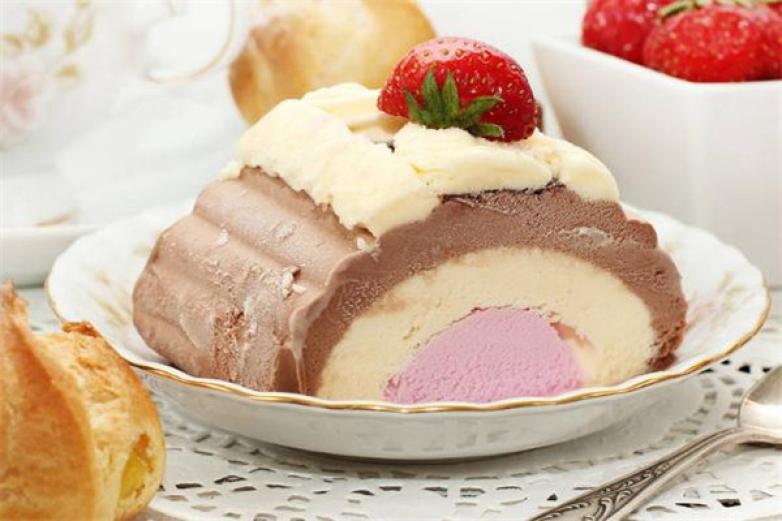冰淇淋蛋糕加盟