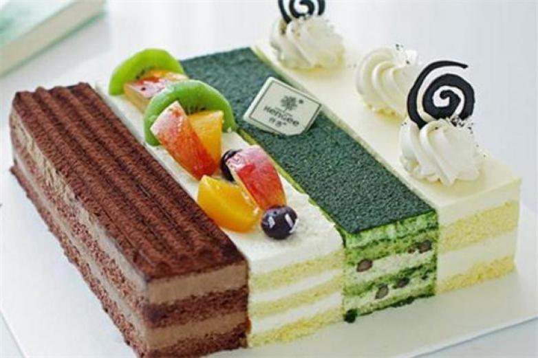 仟吉蛋糕加盟