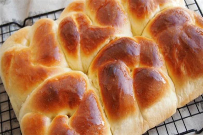 手撕老面包加盟