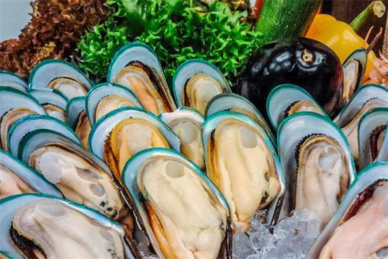 新西兰海鲜自助餐厅加盟
