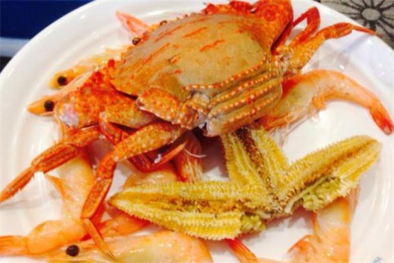 夏威夷海鲜自助餐厅加盟