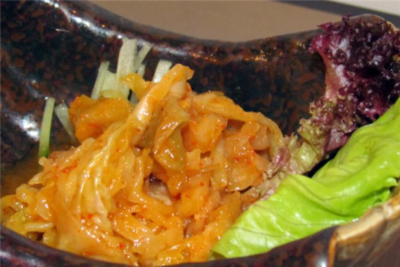 韓國泡菜加盟