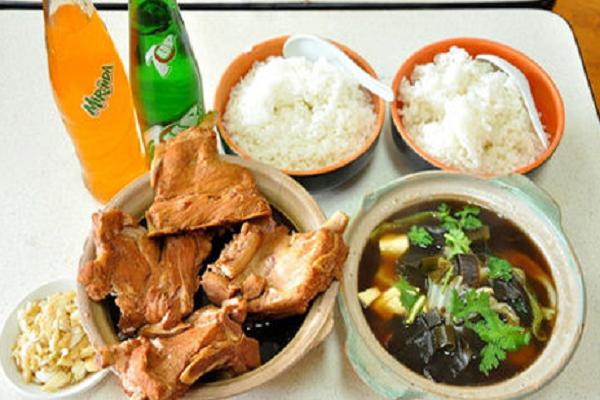 百碗香排骨米饭加盟条件是什么