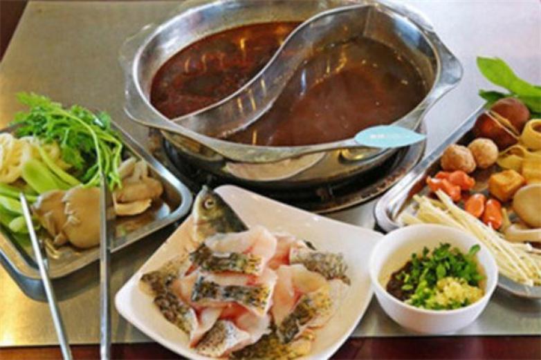 北京鱼火锅加盟