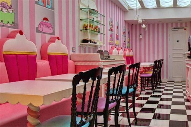 爱麦思冰淇淋加盟