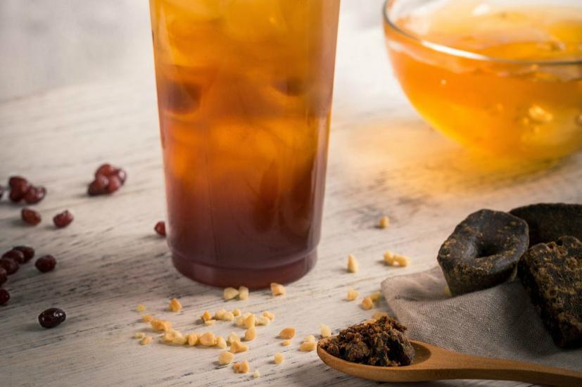 澳门皇茶加盟
