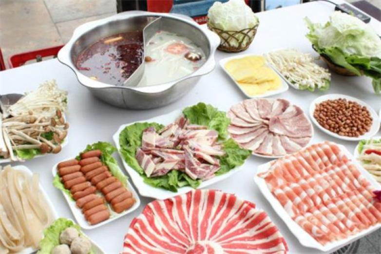 今日牛事潮汕鲜牛肉火锅加盟