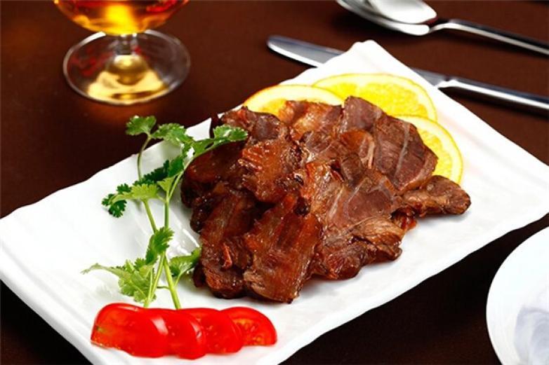 三金酱肉熟食加盟