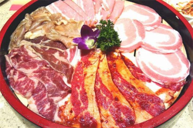 妙香居韩国料理加盟
