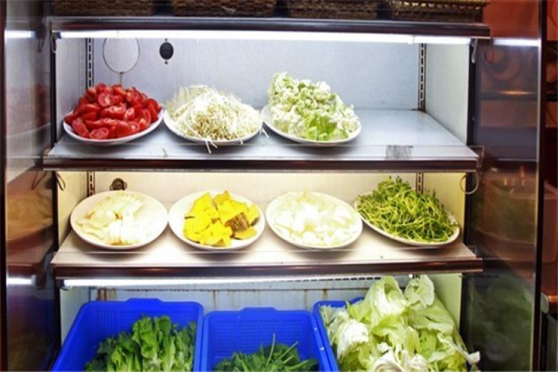 韩式泡菜加盟