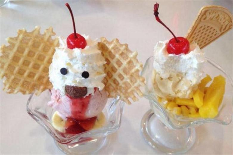 swensens冰淇淋加盟