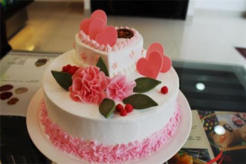 元祖蛋糕店加盟