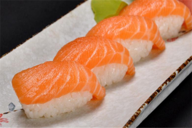 寿司店加盟