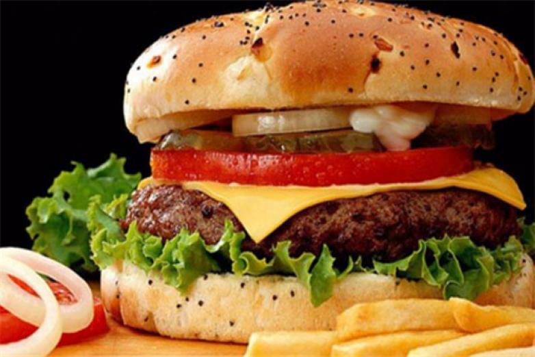 漢堡機加盟