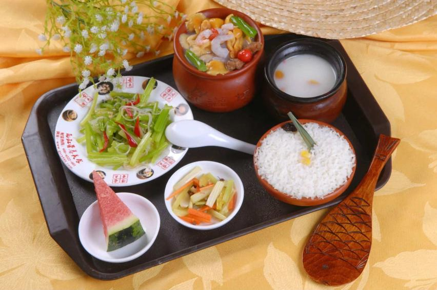 广州快餐加盟
