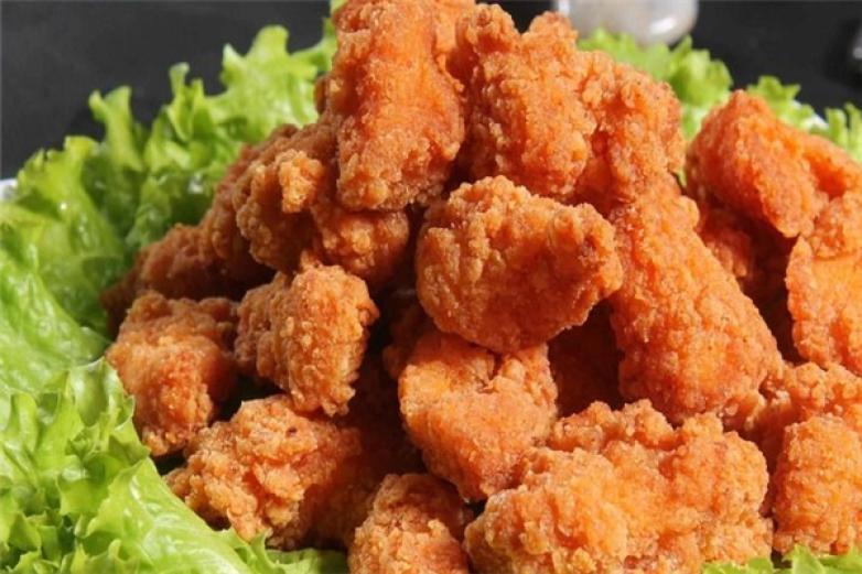 麦乐香炸鸡加盟