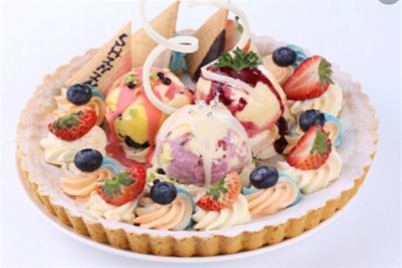 薩倫意大利冰淇淋加盟
