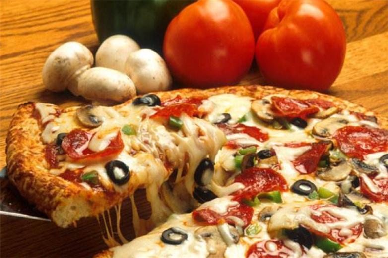 意式披萨加盟