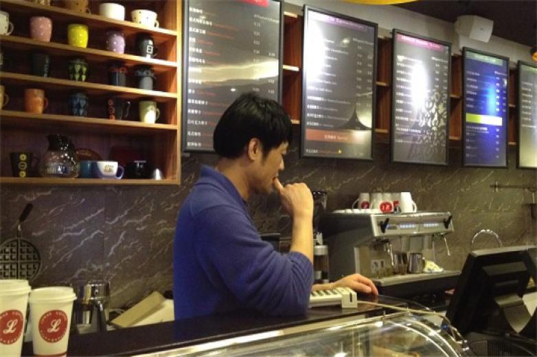 鲁瓦克咖啡加盟