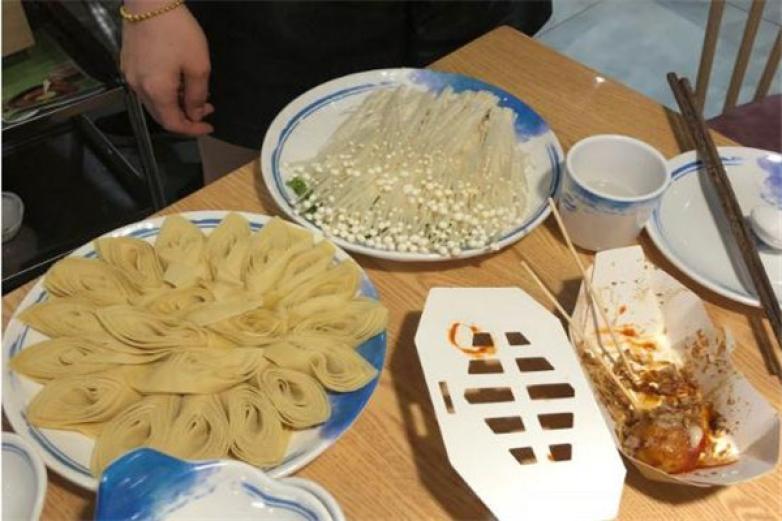 鱼豆吉豆浆鱼火锅加盟