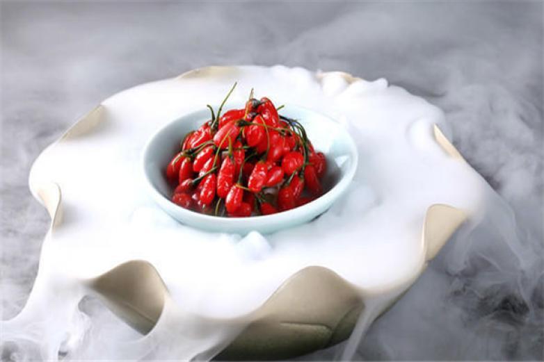 雀蓝川菜加盟