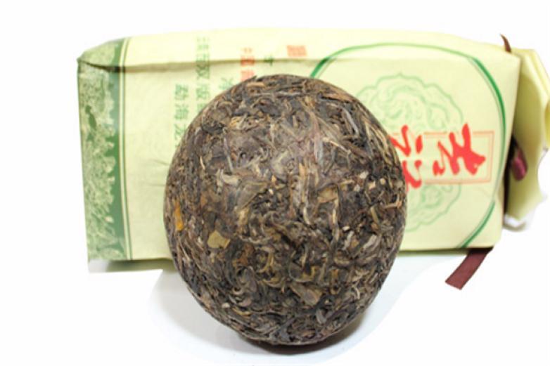 龙园普洱茶加盟