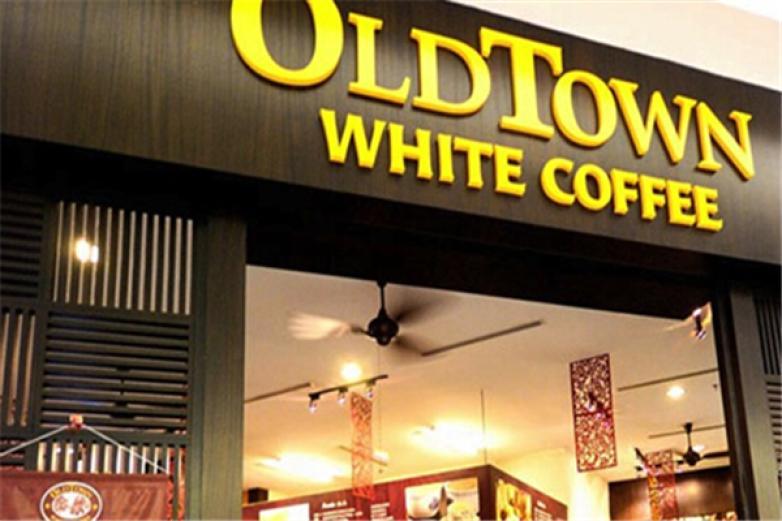 旧街场咖啡加盟