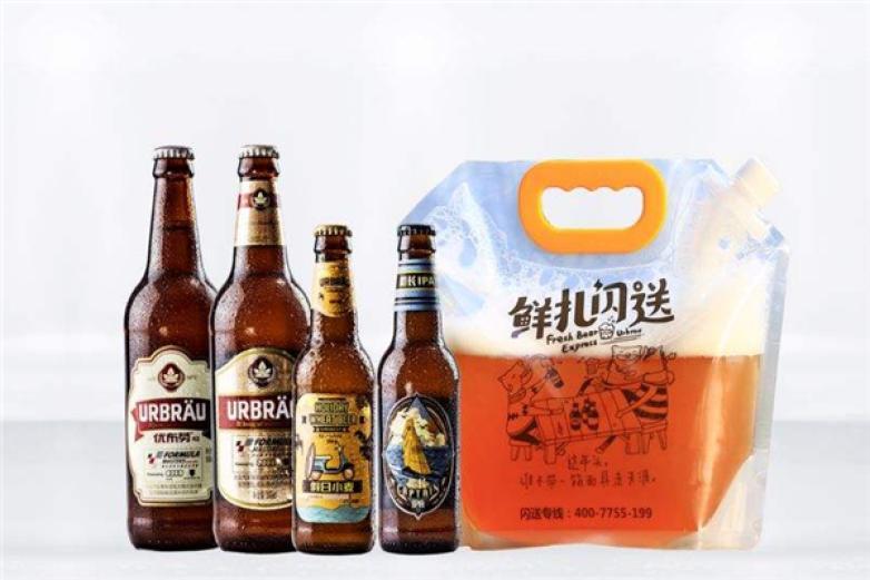 5、一瓶Ubrae啤酒多少钱:加入Ubrae精酿啤酒的费用