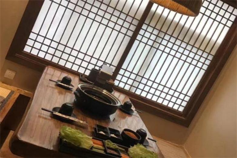 九田家果木烤肉加盟